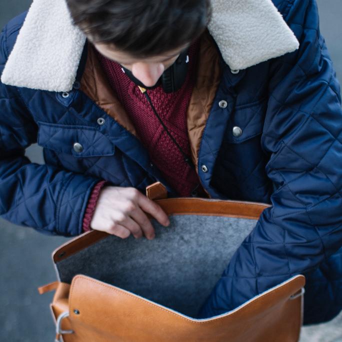 Jacamo Quilted Coat london fashion blogger 2015-9