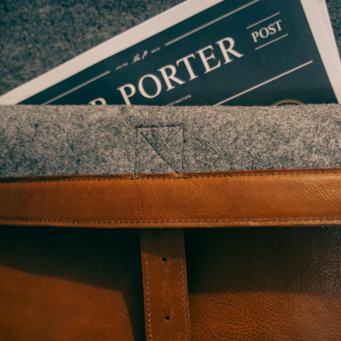 mr porter hard graft raybans lookbook