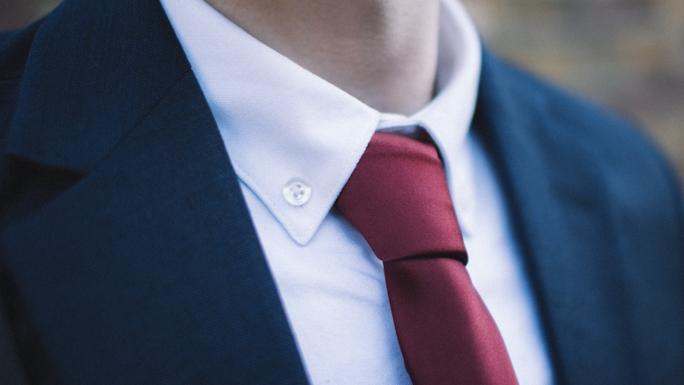 tiesrus red tie know
