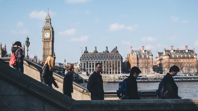 london fashion big ben photography