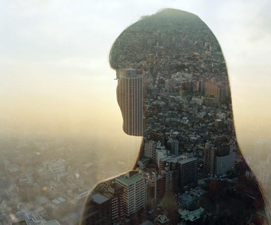jasper james double exposure photography
