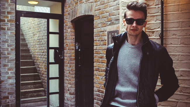 style division ray ban zara style london