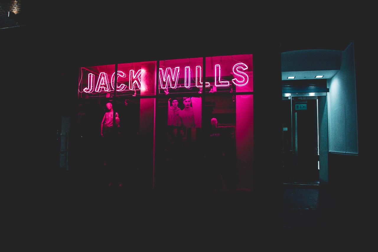 jack wills purple night shot