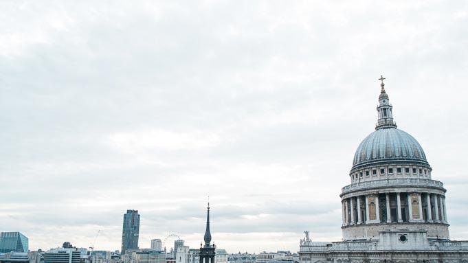 St Paul's Cathedral london blogger lookbook menswear-9