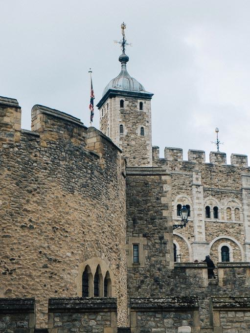 tower of london vsco