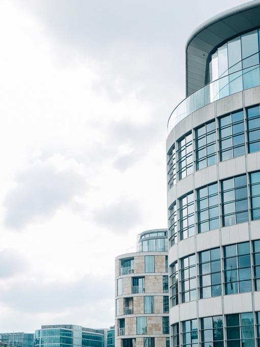 the shard london architecture blog