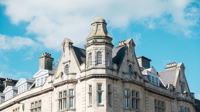 brighton architecture