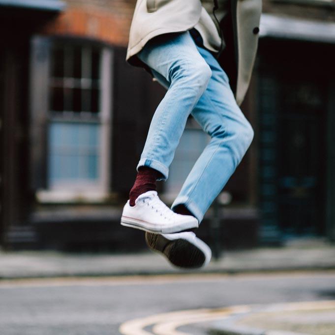 converse lookbook shoes