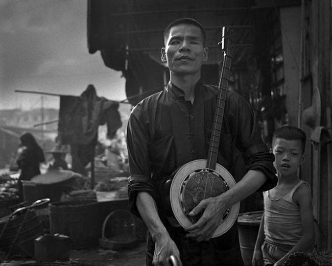 photography retro hong kong