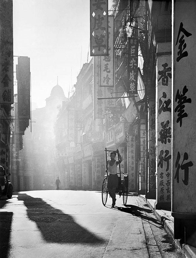 urban street style hong kong