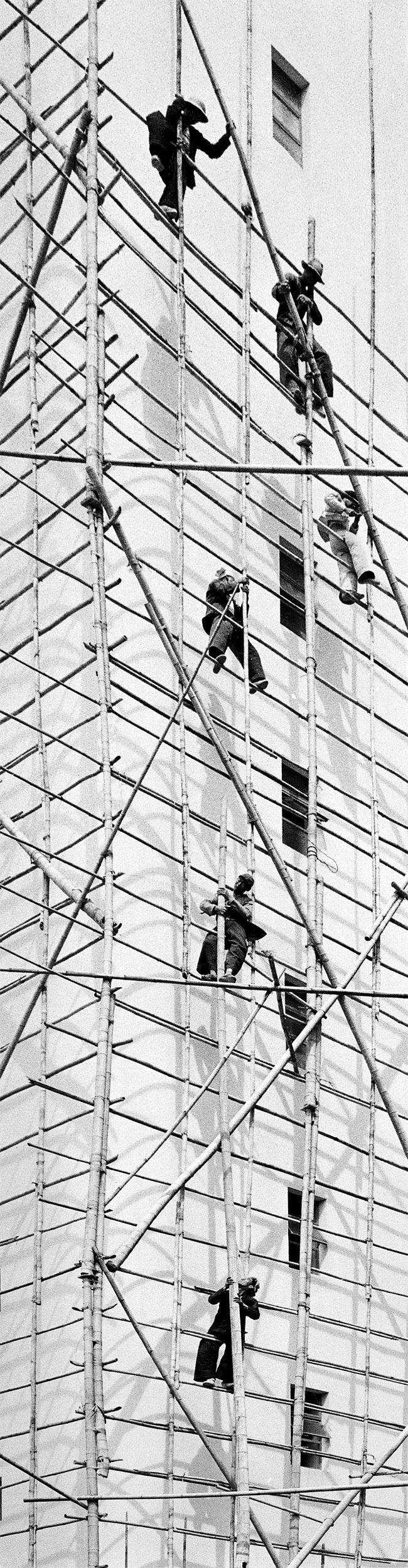 hong kong retro street photography urban
