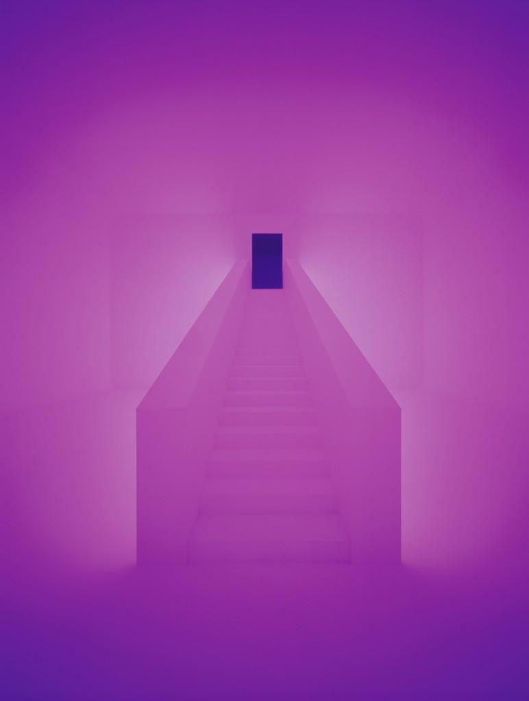 drake coloured lights music video