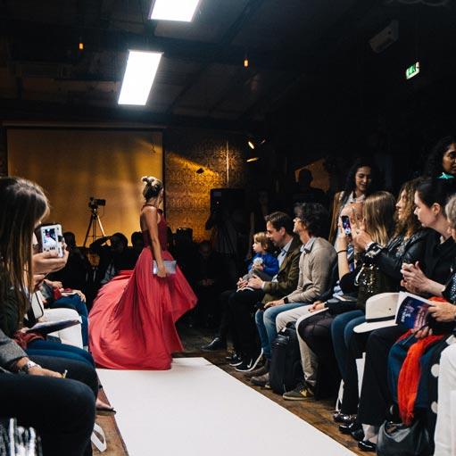 interlaced fashion technology show london-3