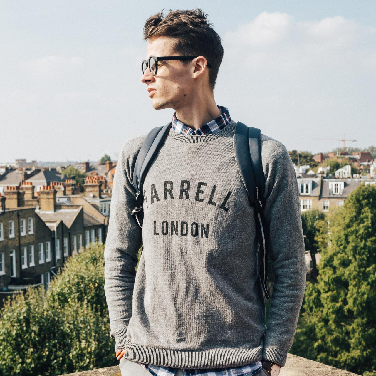 farrell clothing lookbook