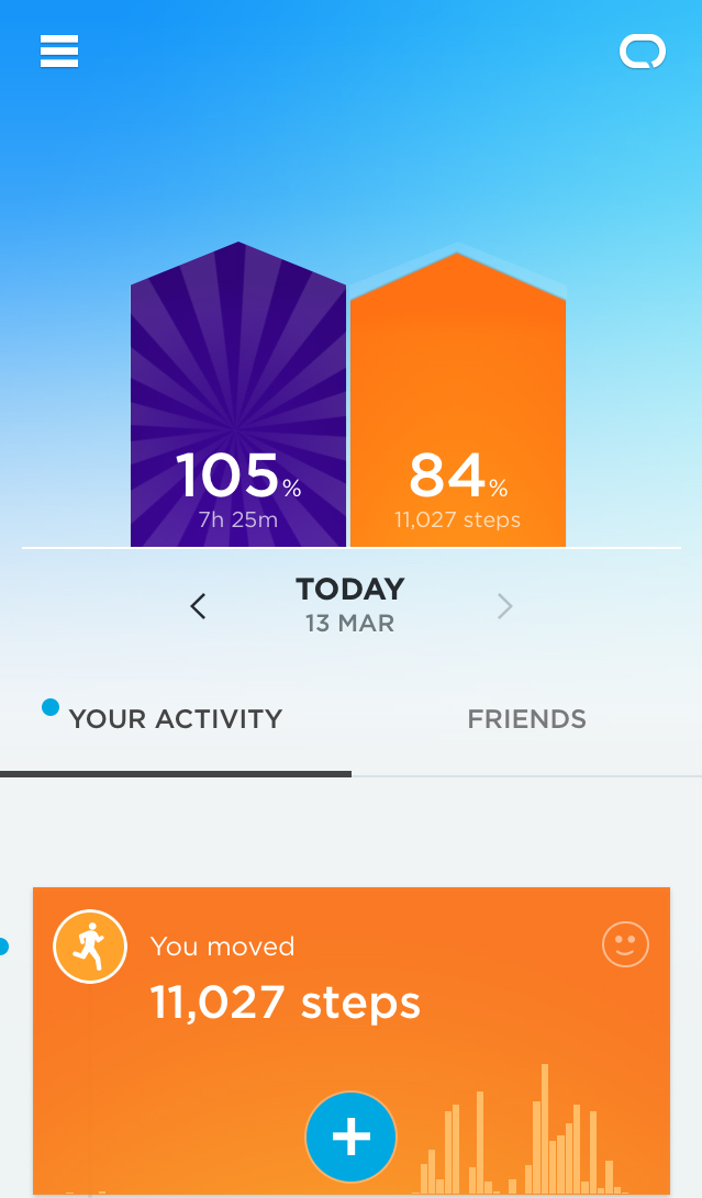 up jawbone 24 iphone android os