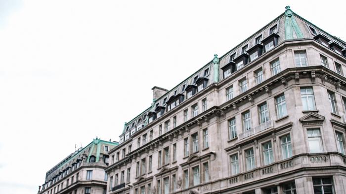 oxford street london buildings