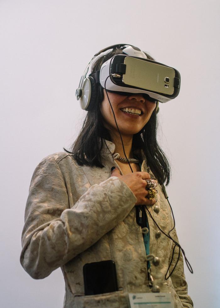 virtual reality marketing trends