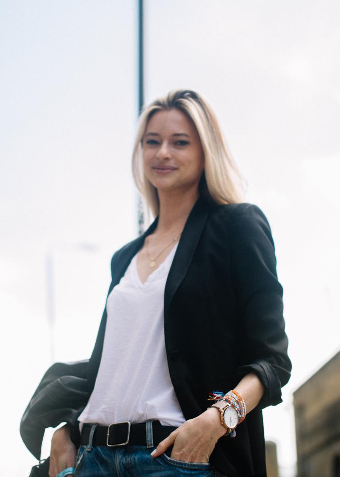 Sasha Ternent speaker
