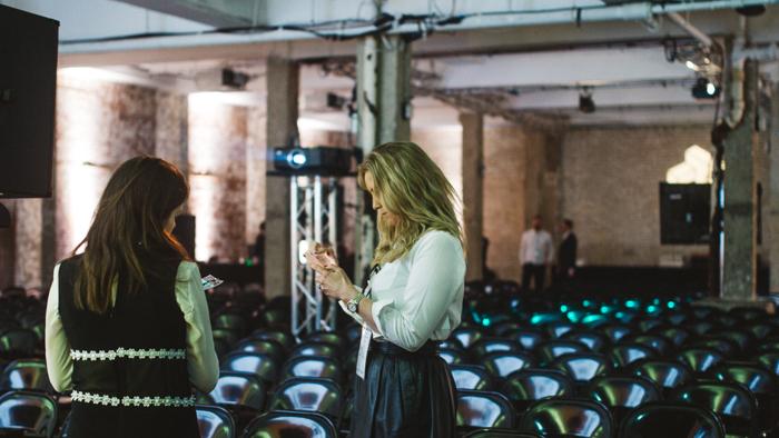 fashion technology showcase summit