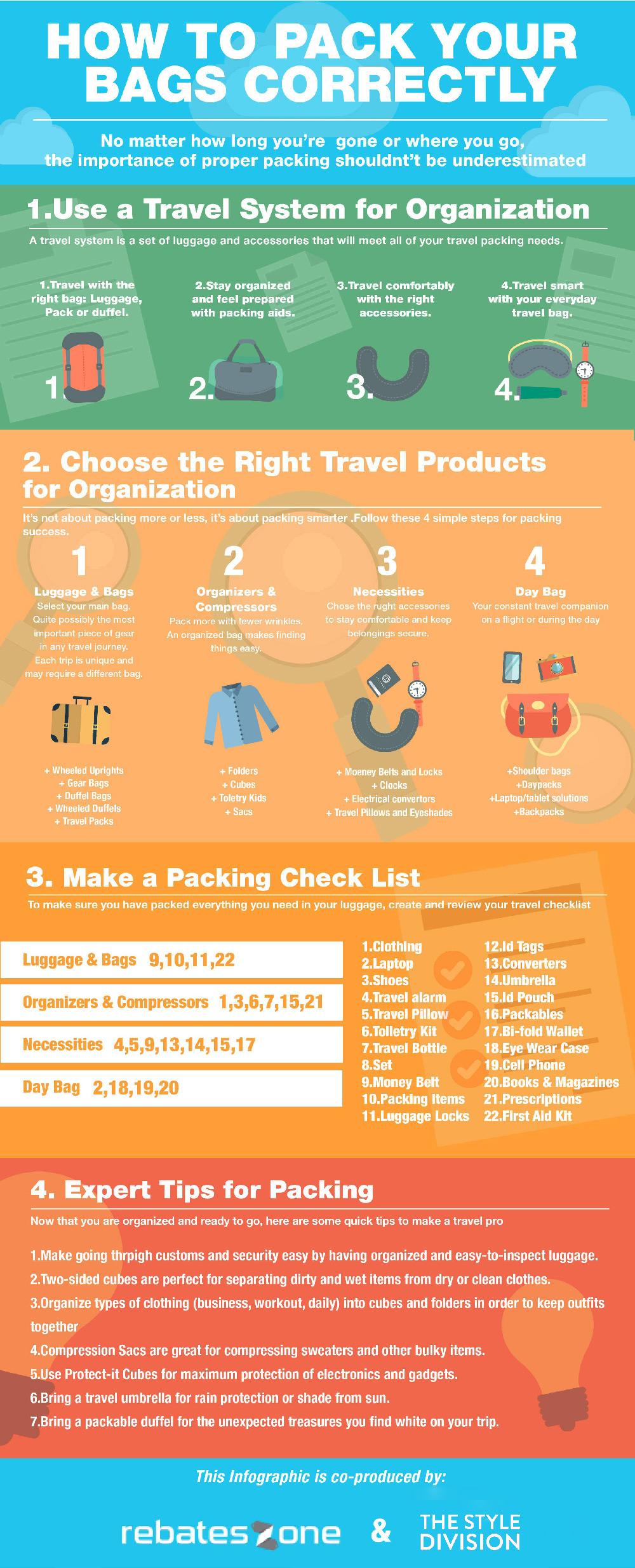 tipsforpacking