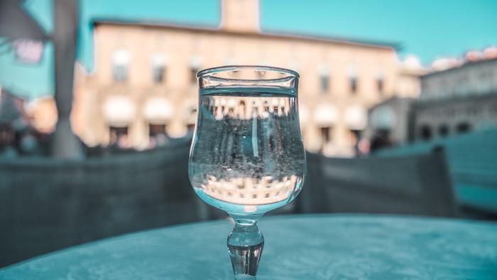 bologna glass