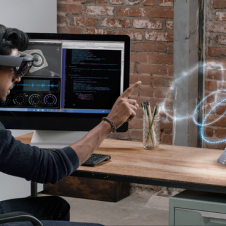 Augmented Reality Is Bringing The Internet To Life