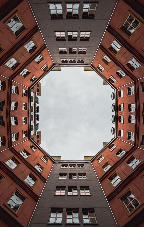 berlin symmetry