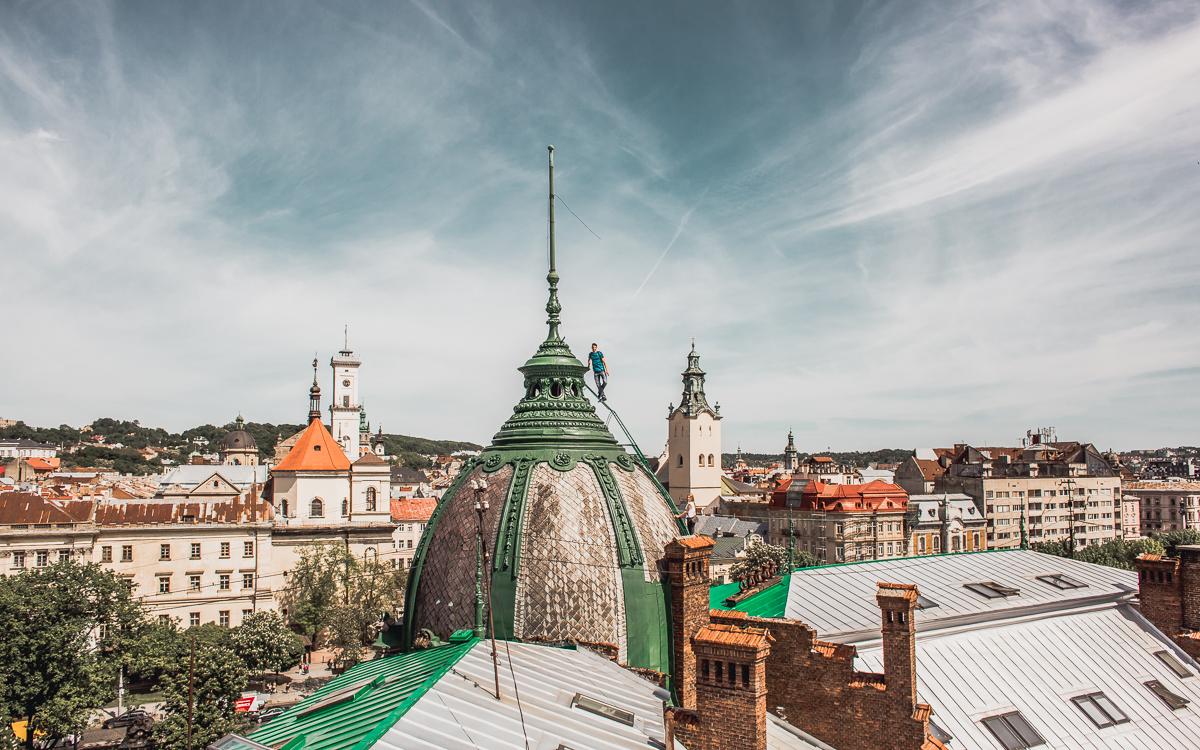urban exploration ukraine roofing-20