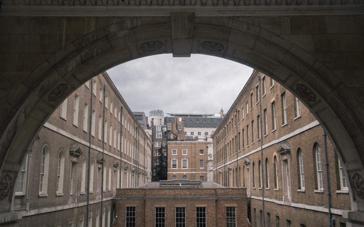 symmetry architecture london